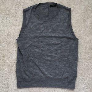 Jcrew sweater vest